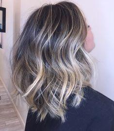#haircolor #haircut #hair