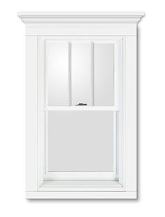 Andresen 400 Series Woodright Double Hung Window Sound