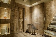 Inkiostro Bianco Wallpapers for a Unique Interiors (13)