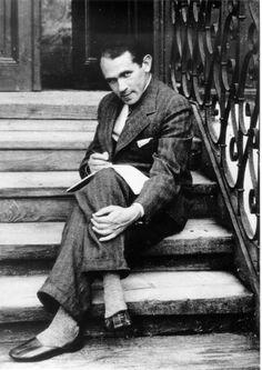 Bruno Schulz, 1935
