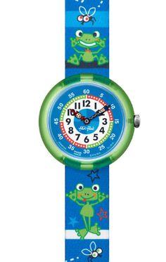 Reloj Flik & Flak Quak Time FBNP058