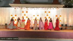 Bridesmaids Sangeet dance le gayi - Choreo by Lights Camera Dance Fab choreography on le gayi from dil toh pagal hai by lights camera dance (Mumbai) Indian Wedding Songs, Desi Wedding Decor, Indian Wedding Decorations, Wedding Dance Video, Wedding Videos, Wedding Dancing, Bollywood Wedding, Bollywood Songs, Dance Choreography Videos