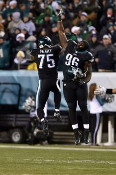 8e0d5efeeab Bennie Logan  96   Vinny Curry  75.