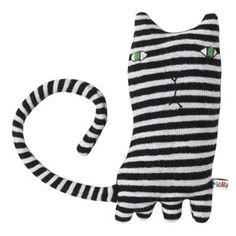 Kido Store - Donna Wilson Mono Cat