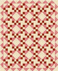 """Wzór """"Królowa prerii""""/Prairie Queen pattern"""