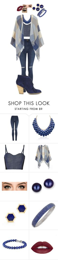 """""""Classic Chic"""" by emmagiombetti on Polyvore featuring George, Rebecca Minkoff, Dorothy Perkins, Kevin Jewelers, David Yurman, Sole Society, women's clothing, women's fashion, women and female"""