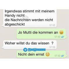 Lustige WhatsApp Bilder und Chat Fails 70