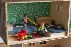 House of playmobile