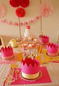 Princess Birthday by Jolis Moment