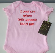 OMG! So making this for my friends baby!!