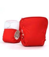 New pocket diaper with a microfiber/hemp insert! http://www.zephyrhillblog.com/2012/07/babykicks-basic-pocket-diaper-review-giveaway/
