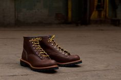 red wing boots lineman - Buscar con Google