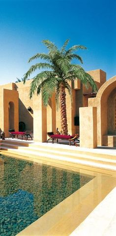 Arabian House