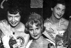 Missikisat Miss Suomi 1962 KAARINA LESKINEN
