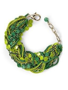 Tinley Road Braided Bracelet | Piperlime