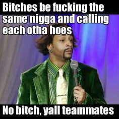 Love katt williams