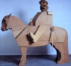General Plywood - Marisol Escobar