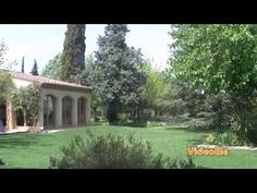 YouTube video: Una casa rural. Nivel A2  .. by Agustin Iruela ... Ele ... vacations house ...