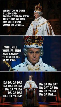 Songs From Hamilton, Hamilton Quotes, Hamilton Fanart, Hamilton Musical, Hamilton King George, Kill Your Friends, Hercules Mulligan, John Laurens, Best Quotes