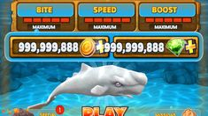New Hungry Shark Evolution hack is finally here and its working on both iOS and Android platforms. This generator is free and its really easy to use! Shark Games, Play Hacks, App Hack, Android Hacks, Free Gems, Test Card, Hack Online, Hack Tool, Free Money