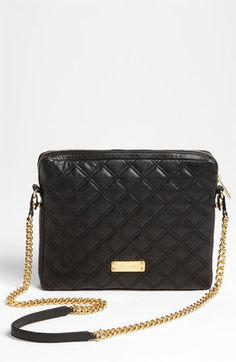 MARC JACOBS Leather iPad Case available at #Nordstrom