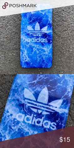 Adidas wave Case for any iPhone!! Brand New in the packaging ! High Quality dope printed iPhone case !3D printed design all around the case.   Price is firm unless looking for bundle deals. Then message me!   Same or next day shipping with USPS Tracking provided!   ***Message me or comment before purchase of the phone size you have, or else I will send the size in the title***  ALL CASES AVAILABLE FOR IPHONE 6/6S , 6 Plus / 6S Plus, iPhone 7, and iPhone 7 Plus!   Much more dope designs in…