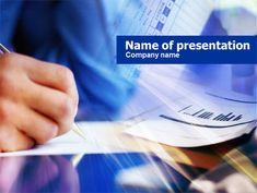 http://www.pptstar.com/powerpoint/template/accounting-reports/ Accounting Reports Presentation Template