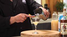 Concoctez pour chéri(e) le #cocktail Doudou du chef Apollo!