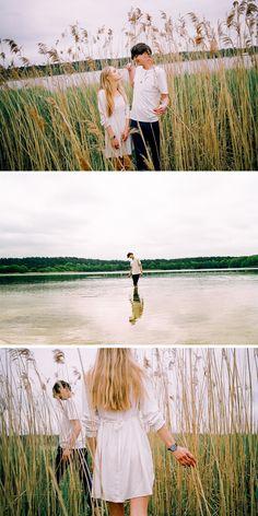 couple pre-wedding photoshoot inspiration//