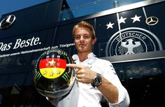 Grand-Prix de Formule 1 d'Allemagne 2014: les pronostics