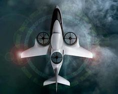 XTI Aircraft Company selects Honeywell Aerospace to supply engines for first prototype of TriFan 600 Drone Technology, Futuristic Technology, Futuristic Cars, Futuristic Vehicles, Spaceship Concept, Concept Cars, Honeywell Aerospace, Drones, Flying Vehicles