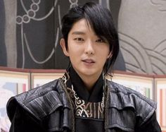 Love Wang So character very much, love the guy who played it ^_^ | Lee Joon Gi