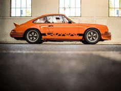 15 Sublime Photos Of A 1969 Porsche 911   Airows