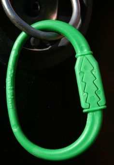 EquiPing Safety Tether- Horse Safety Hardware