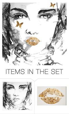 """Untitled #196"" by wolfbolt ❤ liked on Polyvore featuring art"