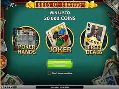 http://www.slotgames24.com/kings-of-chicago.html - slot game Come and check out our website. https://www.facebook.com/bestfiver/posts/1426155804264057