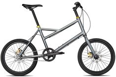 Yoonig Bike
