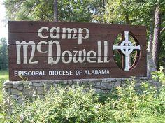 Camp McDowell Rocks!!!!