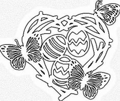Фотографии Вытынанки от Светланы на заказ Easter Holidays, Kirigami, Paper Cutting, Cricut, Easter