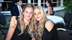 WTA Rising Stars Karolina Pliskova and Kristyna Pliskova were the first twins to win a WTA doubles title.