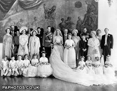 The Royal Calendar: June 8, 2013 1961 Wedding of the Duke of Kent to Katherine Worsley.