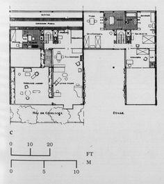 immeuble villa le corbusier google search le corbusier. Black Bedroom Furniture Sets. Home Design Ideas