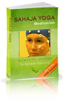 Sahaja Yoga Meditation - Scientific Studies