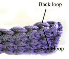 Really good crocheting website