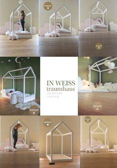 Hier Findest Du Eine Große Auswahl An Kinderbetten, Hergestellt Von Jungen  Designern In Einer Limitierten Auflage.