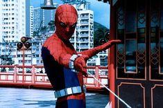 "Feeling the Fury: B-Movie Marvels: ""The Amazing Spider-Man"" (1977 ..."