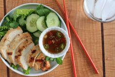 Fish Sauce in Vietnamese Food 2