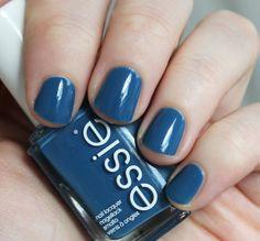 Essie hide & go chic -Spring 2014 Collection
