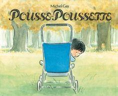 Pousse-Poussette | l'école des loisirs