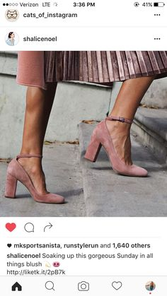 Beautiful Shoes, Blush, Cute Shoes, Blushes